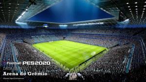 Data pack 3.0 e elencos de clubes parceiros do eFootball PES 2020 já estão disponíveis