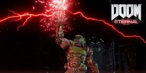 Doom Eternal ganha novo trailer infernal