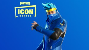 Fortnite anuncia skin de Ninja
