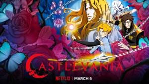 Terceira temporada de Castlevania chega à Netflix em 5 de março