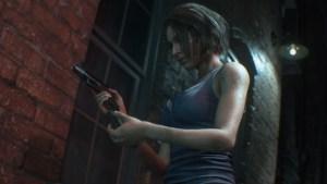 Resident Evil 3 ganha trailer de lançamento e data para chegada de Jill no modo online