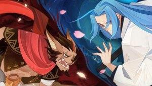 RPG mobile AFK Arena receberá Ukyo Tachibana, de Samurai Shodown