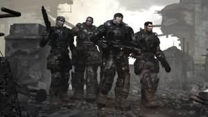 Gears of War está sendo disponibilizado de graça na Xbox Live