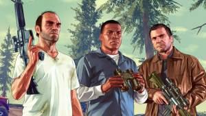 GTA 5 retorna ao Xbox Game Pass para consoles em abril