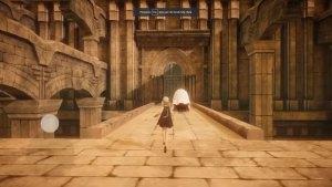NieR Re[in]carnation recebe primeiro vídeo com jogabilidade