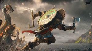 Ubisoft esclarece que Assassin's Creed Valhalla terá conquistas no PC