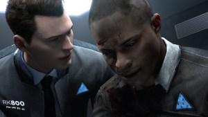 Heavy Rain, Beyond: Two Souls e Detroit: Become Human chegam ao Steam em 18 de junho