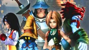 Final Fantasy IX chega este mês ao Xbox Game Pass