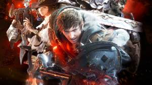Final Fantasy XIV Online: Starter Edition grátis na PlayStation Store