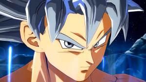 Goku Ultra Instinto chega em Dragon Ball FighterZ no dia 22 de maio