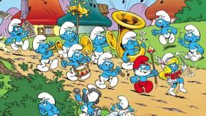 Novo game baseado nos Smurfs está em desenvolvimento