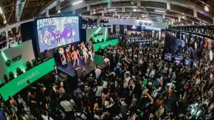 Brasil Game Show não será mais realizada este ano; evento retorna em 2021