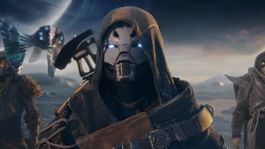 Destiny 2: Além da Luz é adiado para 10 de novembro