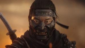 Ghost of Tsushima torna-se terceiro jogo ocidental a obter nota máxima na Famitsu
