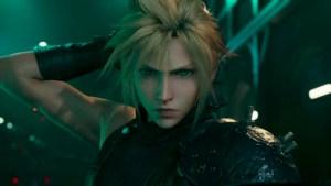 Square Enix trabalhando ativamente na parte 2 de Final Fantasy VII Remake