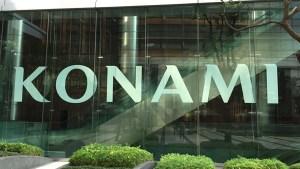 Ao contrário do que andaram falando, a Konami não vai parar de fazer jogos
