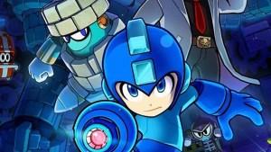Mega Man VR colocará jogadores no mundo de Mega Man 11 via realidade virtual