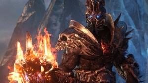 Atualizado: Blizzard avisa que WoW: Shadowlands sairá apenas para PC