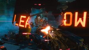 Atualização de lançamento para Cyberpunk 2077 tem 56GB no PS4, revela jogador que já tem o jogo