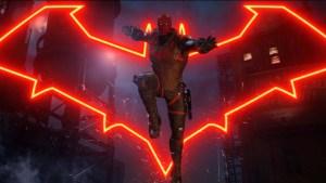 Gotham Knights não é um jogo como serviço e pode ser jogado offline