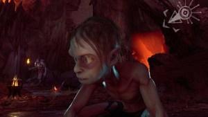 The Lord of the Rings: Gollum ganha trailer com alguns segundos de jogabilidade