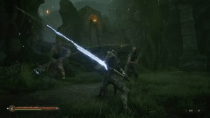 Mortal Shell, mais novo jogo inspirado em Dark Souls, chega em 18 de agosto