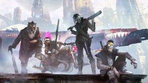 Michel Ancel, de Rayman e Beyond Good and Evil, decide parar de trabalhar com videogames