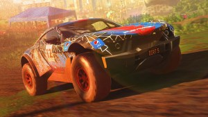 Novo vídeo apresenta DIRT 5 rodando no Xbox Series S