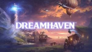 Ex-CEO da Blizzard cria distribuidora Dreamhaven e estúdios Moonshot Games e Secret Door