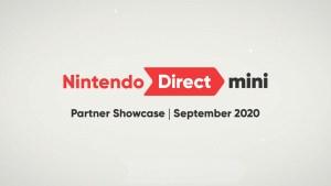 Nintendo Direct Mini marcada para esta quinta (17) às 11h