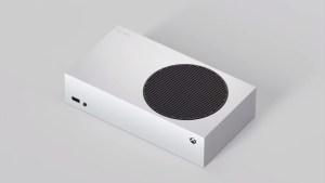 Microsoft confirma que Xbox Series S será lançado em 10 de novembro