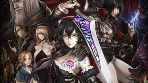 Bloodstained: Ritual of the Night já encontra-se disponível para Android e iOS