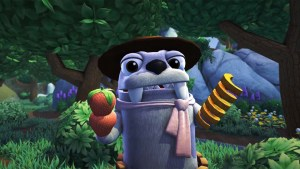 Bugsnax chega em 12 de novembro para PC, PS4 e PS5