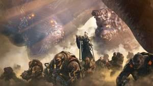 Gears Tactics rodará em 4K/60 fps no Xbox Series X e 1440p/60 fps no Xbox Series S