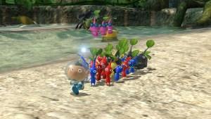 Pikmin 3 Deluxe receberá demo jogável ainda hoje; novo vídeo apresenta 40 minutos de gameplay