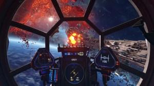Star Wars Squadrons, NBA 2K21 e mais jogos chegando ao Xbox Game Pass