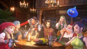 Dragon Quest XI S: Echoes of an Elusive Age recebe demo jogável para PC, PS4 e Xbox One