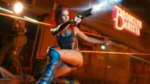 "Novo vídeo para Cyberpunk 2077 introduz ""Modo Foto"""