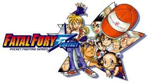 Fatal Fury: First Contact já encontra-se disponível para Switch
