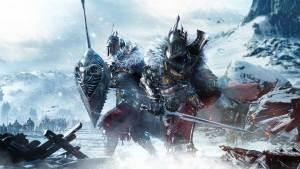 Conqueror's Blade, jogo free-to-play para PC, recebe atualização Nevasca: Desastre do Inverno