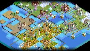 The Battle of Polytopia, jogo de estratégia baseado em turnos, ganha expansão com nova tribo