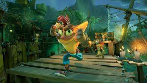 Crash Bandicoot 4: It's About Time sairá para PC no dia 26 de março