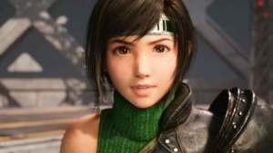FFVII Remake Intergrade anunciado para PS5; trará melhorias e novo episódio com Yuffie jogável