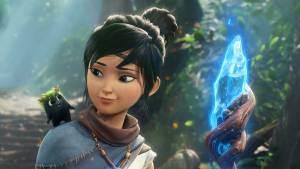 Kena: Bridge of Spirits continua impressionando em novo trailer e será lançado em 24 de agosto