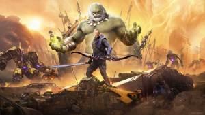 Marvel's Avengers sairá em 18 de março para PS5 e Xbox Series