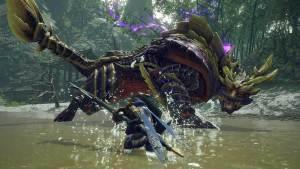 Monster Hunter Rise será lançado para PC no começo de 2022