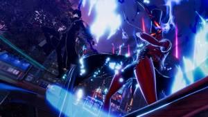 Persona 5 Strikers será lançado em mídia física no Brasil para PS4