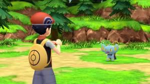 Remakes de Pokémon Diamond e Pearl chegam no fim do ano para Switch