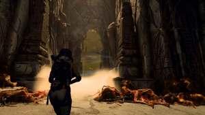 Returnal ganha trailer dublado que foca em Atropos, o planeta alienígena onde o jogo ocorre