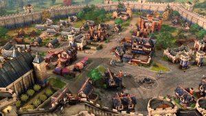 Jogabilidade e as civilizações de Age of Empires IV serão mostradas em 10 de abril